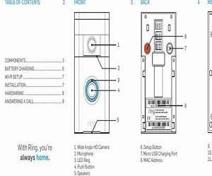 Home Doorbell Wiring Diagram : friedland type 4 doorbell wiring diagram cleaver doorbell ~ A.2002-acura-tl-radio.info Haus und Dekorationen