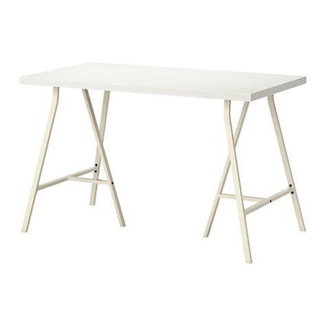 Ikea Tisch Vika by Linnmon Vika Lerberg Tisch Ikea Vorgebohrte L 246 Cher F 252 R Die