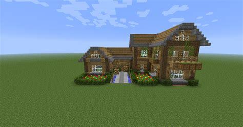 image de maison minecraft minecraft maison