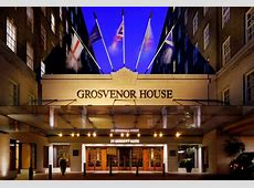 New Executive Lounge At Grosvenor House Hotel TripReporter