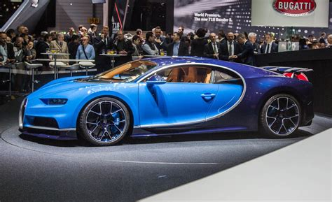 Browse highest rated bugatti vehicles as reviewed by owners in the autoblog community. 2017 Bugatti Chiron Official Photos and Info | News | Car and Driver