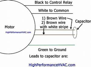 Capacitor On Dc Motor