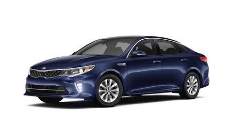 kia optima exterior paint color choices  interior