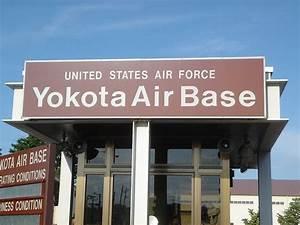 US Air Force YOKOTA Air Base   Been there.   Pinterest