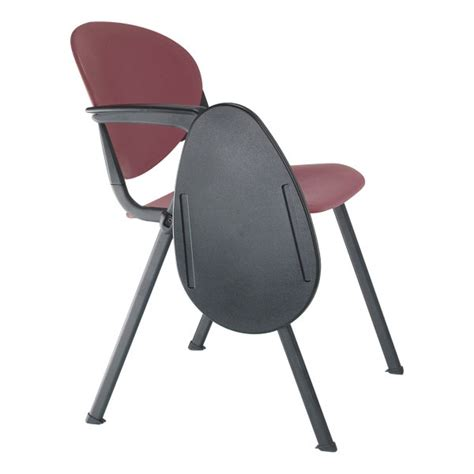 kfi seating 2000 series chair with folding anti panic