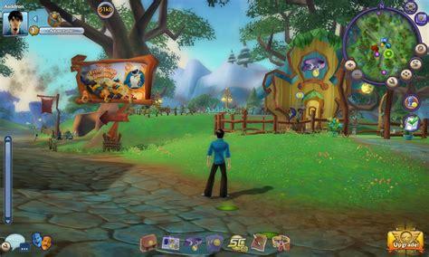 realms  gioco  ruolo  originale  divertente
