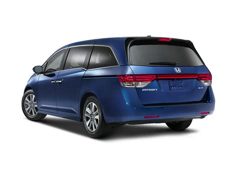 Honda Odyssey 2014 Price
