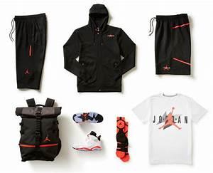 Air Jordan 6 Retro Infrared Shoes and Clothing | SportFits.com