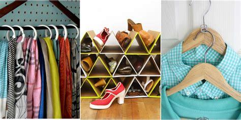 closet organization ideas  diy closet organizers