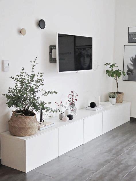 wohnwand wohnzimmer skandinavisch wohnung wohnzimmer