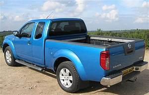 Nissan Navara King Cab : nissan navara king cab pick up 2005 road test road tests honest john ~ Medecine-chirurgie-esthetiques.com Avis de Voitures