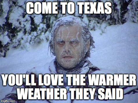 The Shining Memes - texas weather meme 28 images jack nicholson the shining snow meme imgflip tropical storm