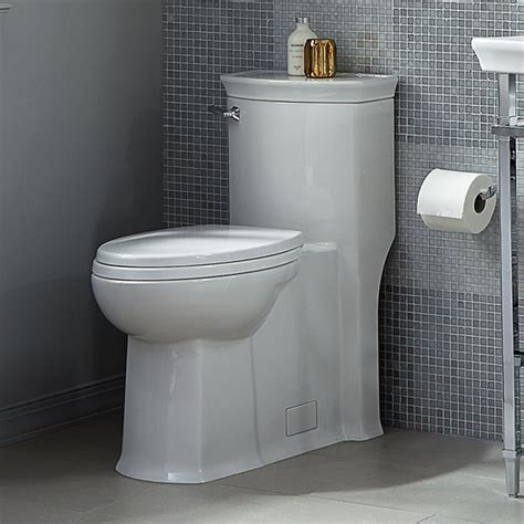 One Piece Toilet  Wyatt Onepiece Elongated Toilet From Dxv. Tile Market. Modern Dining Set. Blinds For Large Windows. Wooden Ceiling. Thermostatic Shower System. Cape Cod Wallpaper. Affordable Kitchens And Baths. Cheap Fencing Ideas