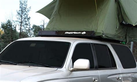 3rd 4runner roof rack 4runner 3rd 96 02 baja rack roof racks