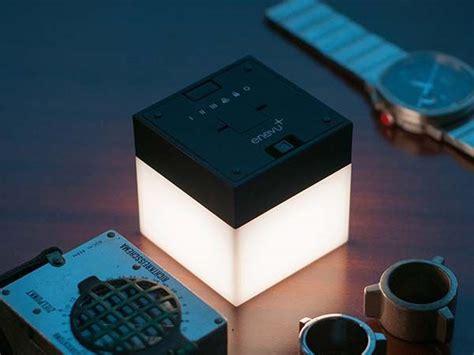 mini cube led lights enevu cube mini led light serves as mood light cing