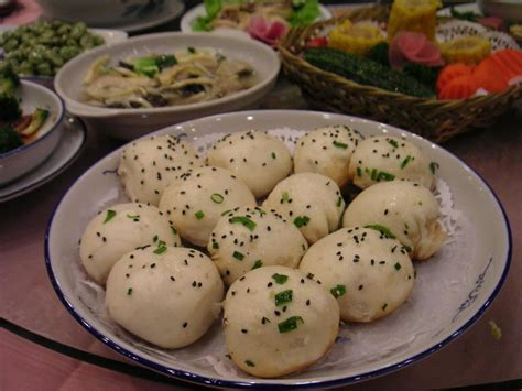 cuisine chinoise photo cuisine chinoise les boules de riz photos chine