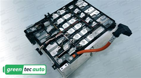bmw i3 batterie 48v 63ah bmw i3 li ion battery module greentec auto