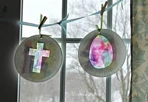 Easter Kids Craft and a Pinterest FAIL | onekriegerchick