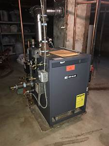 Age Of Weil Mclain Boiler