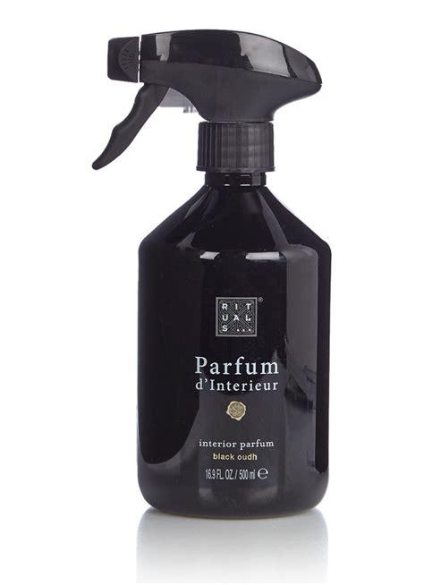 rituals black oudh parfum dinterieur huisparfum  ml zwart de bijenkorf