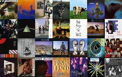 Floyd Album Pink Covers Rock Bands Classic