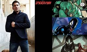 Mike Z presents... Spider-Man: The New Movie Series