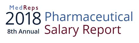 Clinical Pharmacist Salary by 2018 Pharmaceutical Sales Salary Report Sales
