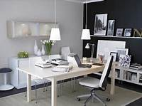 interesting home office ideas for women Diseño de Interiores para Oficinas Modernas