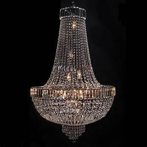 Kristall Kronleuchter Modern Silber Lster Korbleuchter