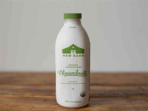 Whole30 Approved Almond Milk Brands  Olive You Whole