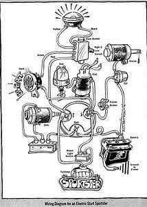 Tail Light Wiring Diagram 1974