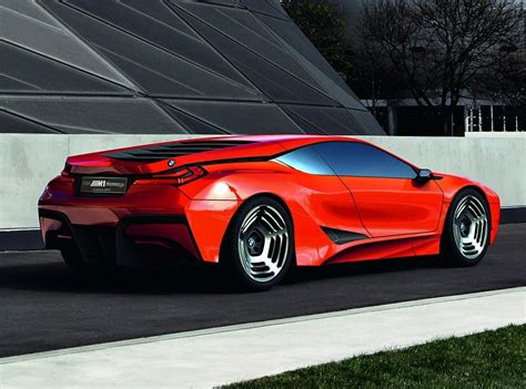 Next Generation Bmw M1 Rumoured To Be In The Pipeline