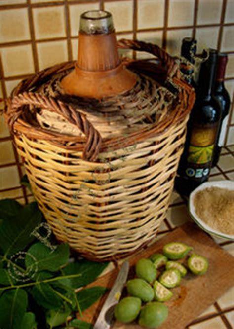 vin de noix maison vin de noix maison