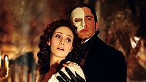 45 thoughts we had while watching Phantom of the Opera ...