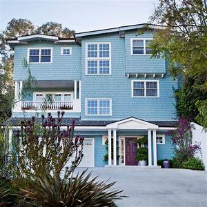 30, Modern, Exterior, Paint, Colors, For, Houses