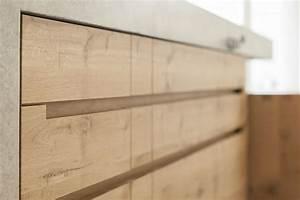 Küche Beton Holz : engler wohnen und objekt in bad saulgau k che ~ Markanthonyermac.com Haus und Dekorationen