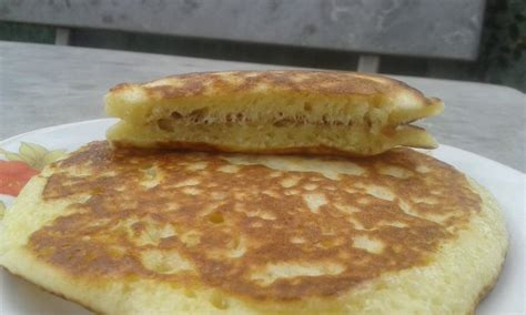 sourdough hotcakes sourdough