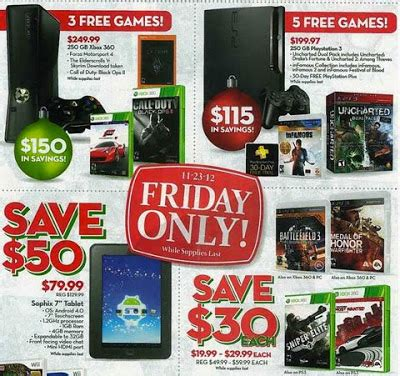 gold star daily world news  black friday deals