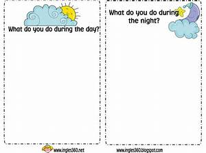 Day and Night Preschool Lesson   Science Day and Night ...