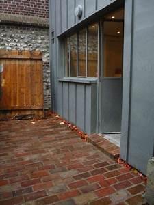 Mur En Brique Intérieur : briques 4a architecture interieure ma trise d 39 oeuvre ~ Melissatoandfro.com Idées de Décoration