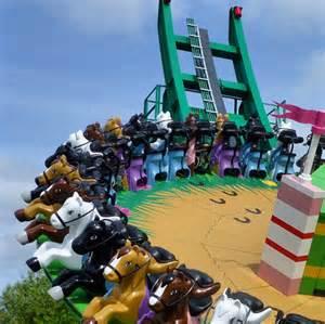 Legoland Orlando Florida Rides