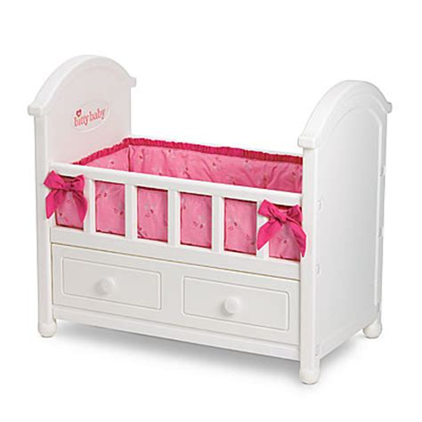 bitty baby crib baby s crib american wiki