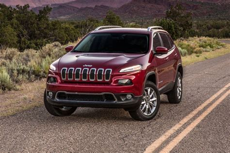 2018 Jeep Cherokee Review, Release Date, Changes, Engine