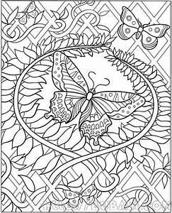 Dibujos complicados para colorear - Imagui