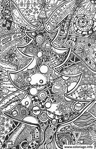 Puzzle Gratuit En Ligne Pour Adulte : coloriage adulte difficile antistress complexe dessin ~ Dailycaller-alerts.com Idées de Décoration