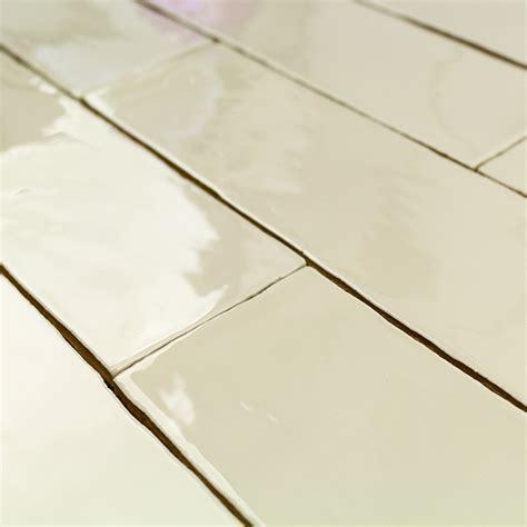 shop for lancaster 3x12 vanilla ceramic tile at tilebar