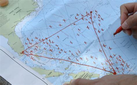 emission tele cuisine le triangle des bermudes sur rmc découverte