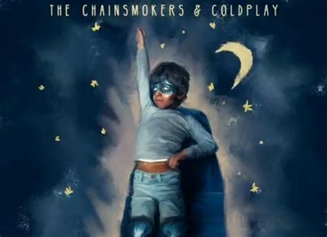 The Chainsmokers And Coldplay Team Up For Love Song