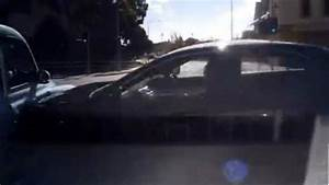 Frightening dashcam footage shows London Cab T-boned at ...