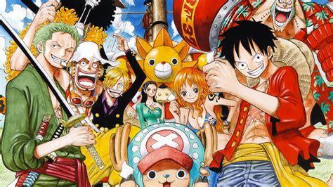 One Piece Desktop Wallpaper (68+ Pictures